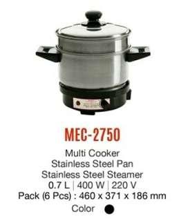 multi cooker MEC 2750