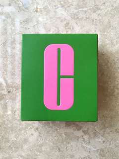 Clinique 5 pcs gift set