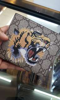 Perfect quality Gucci wallet