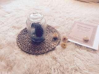 法式古典玻璃罐