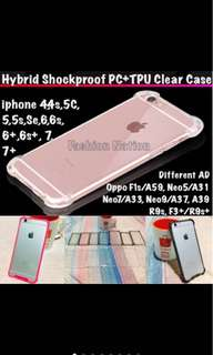Shockproof Case For Iphones