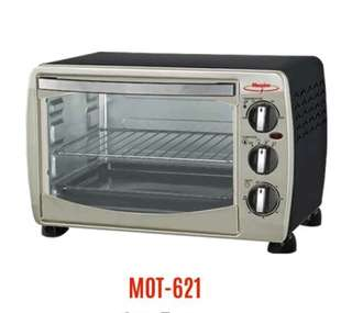 oven toaster MOT 621