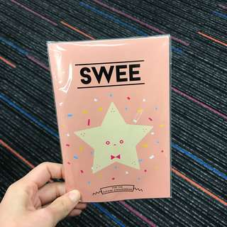 Swee notebook