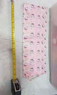 Hello Kitty USS shoes bag