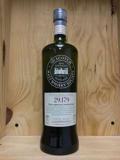 SMWS 29.179 (by Laphroaig) Whisky