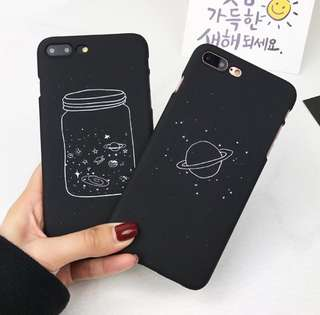 Space Themed Phone Case #341