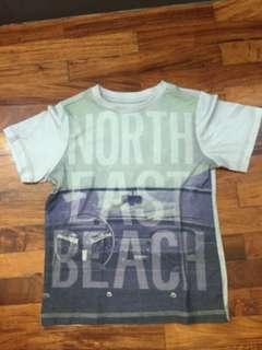 FREE North East Beach Top