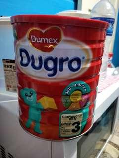 Dugro Dumex Step 3