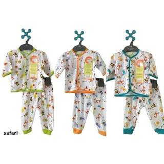 (3-6m) Cheapest in town! Baby Sleepsuit
