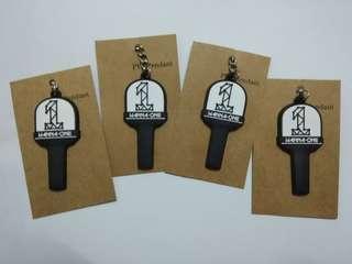 Wanna one Keychain