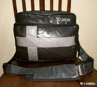 Messenger Bag Upper West Luggage Works