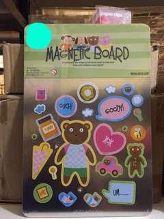 Magnetic Board