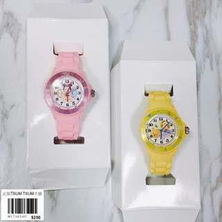 🚚 迪士尼手錶
