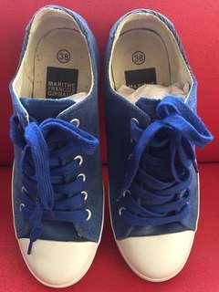 Pre-loved MF Girbaud shoes orig