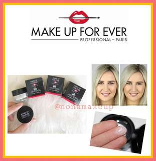 TRAVEL SIZE MAKEUP FOREVER ULTRA HD MICROFINISHING LOOSE POWDER