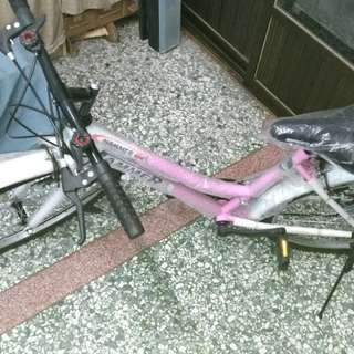 自行車 腳踏車