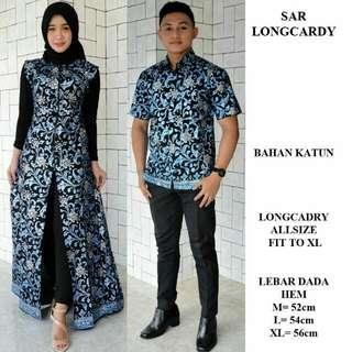 Couple Longcardy