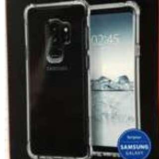Brand New Spigen Galaxy S9 Plus Case Rugged Crystal
