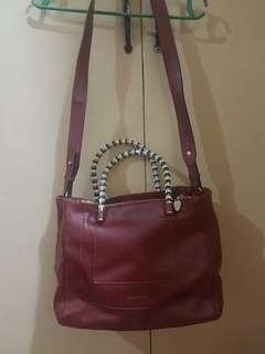 Bulgari Sling Bag