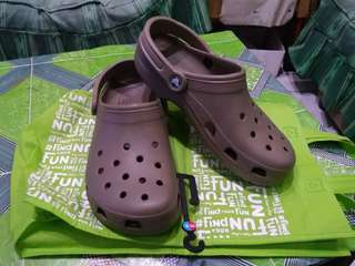 Orig Crocs (Brand New)