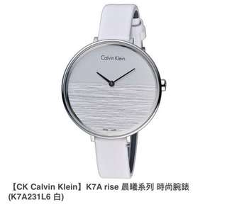 Calvin Klein CK Watch 100% new
