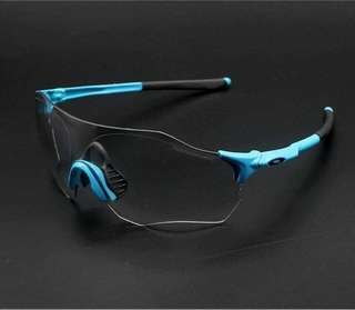 Photochromic 3V Zero 1,500 php only Plus SF *box  *pouch  *cloth *eva case *extra nose piece *manuals