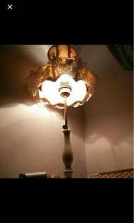 Lampu shabby