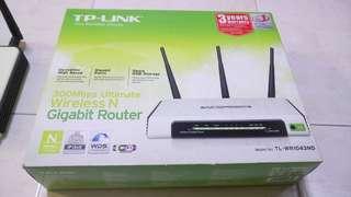 Gigabit Router
