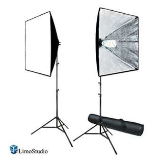 89 Photography Softbox Light Lighting Kit