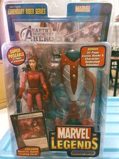 Scarlet Witch (Unopened Box )