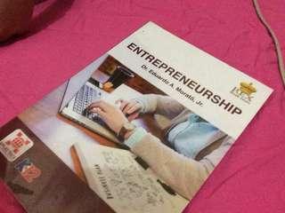 K-12 Book- Entrepreneurship