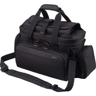 Sony LCS VCD Soft Carrying Case