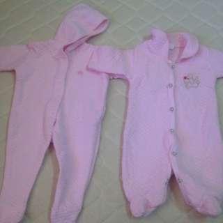 Newborn Onesies
