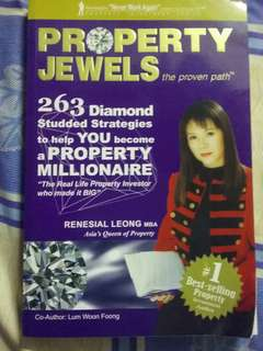 Property Jewels: the proven path by Renesial Leong