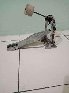 pedal drum