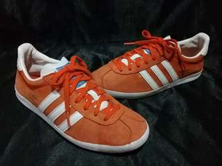 ORIGINAL ADIDAS GAZELLE  9/10  SZ US 36/23CM  NO ISSUE