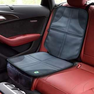baby car seat leather protector