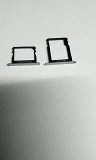 Huawei P8 Sim card and sd card tray