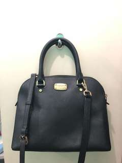 Authentic michael kors cindy medium satchel