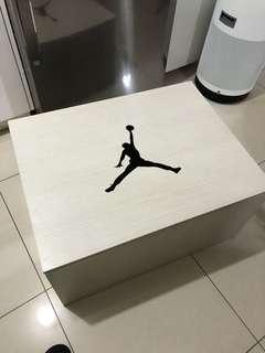 🚚 Jordan 鞋櫃 雜物櫃 收納櫃