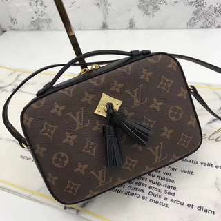 Authentic grade LV SLING BAG - 2018 Edition