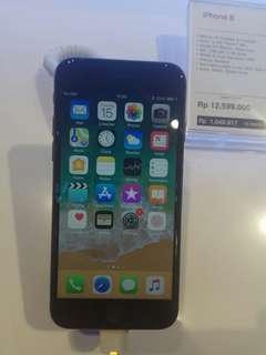 Apple Iphone 8 256Gb Kredit proses 3 menit