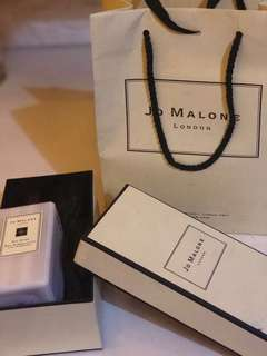 JO MALONE (Authentic, not tester)