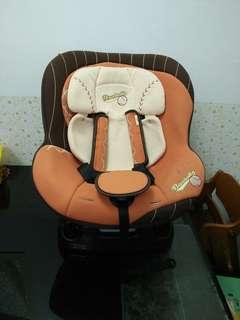 奇哥棒球款汽車安全座椅