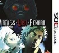 3DS GAME: VIRTUE'S LAST REWARD