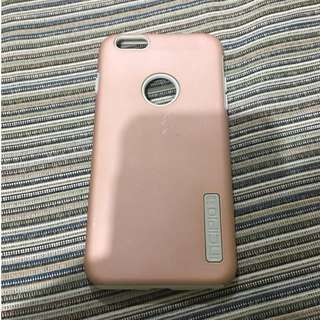 Rose Gold Spigen Iphone 6plus 6Splus Case