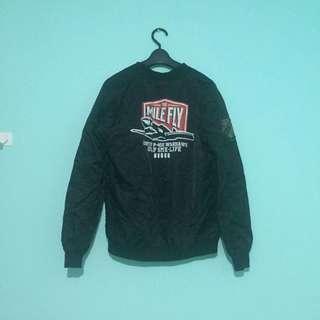 Bomber Vintage Jacket