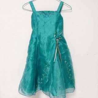 DONITA tosca dress