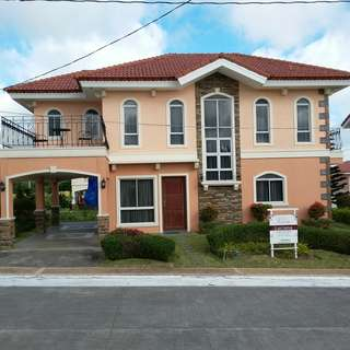 RFO ALERT | 4 BEDROOM single detached house in Trece Martires - ONE UNIT ONLY