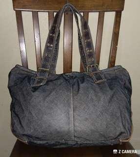 Shoulder Bag NOJESS